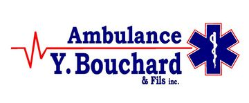 Ambulance Y. Bouchard & fils inc.